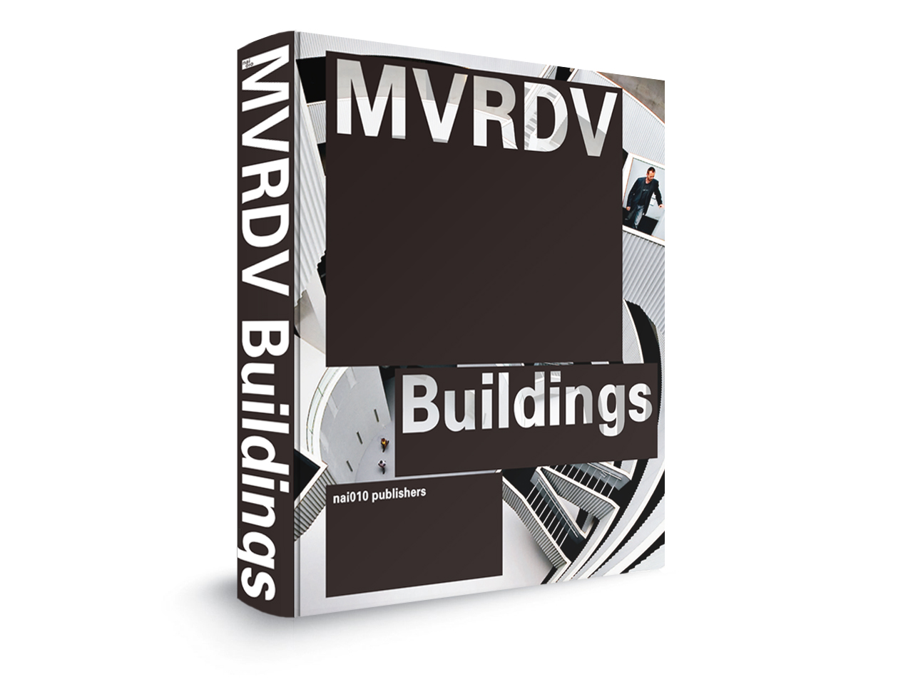 Book Launch: 'MVRDV Buildings' Architectural Monograph
