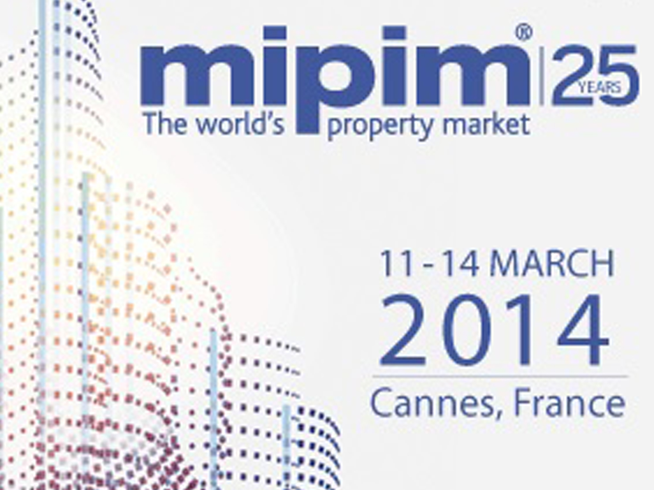 Winy Maas talks at the MIPIM Innovation Forum