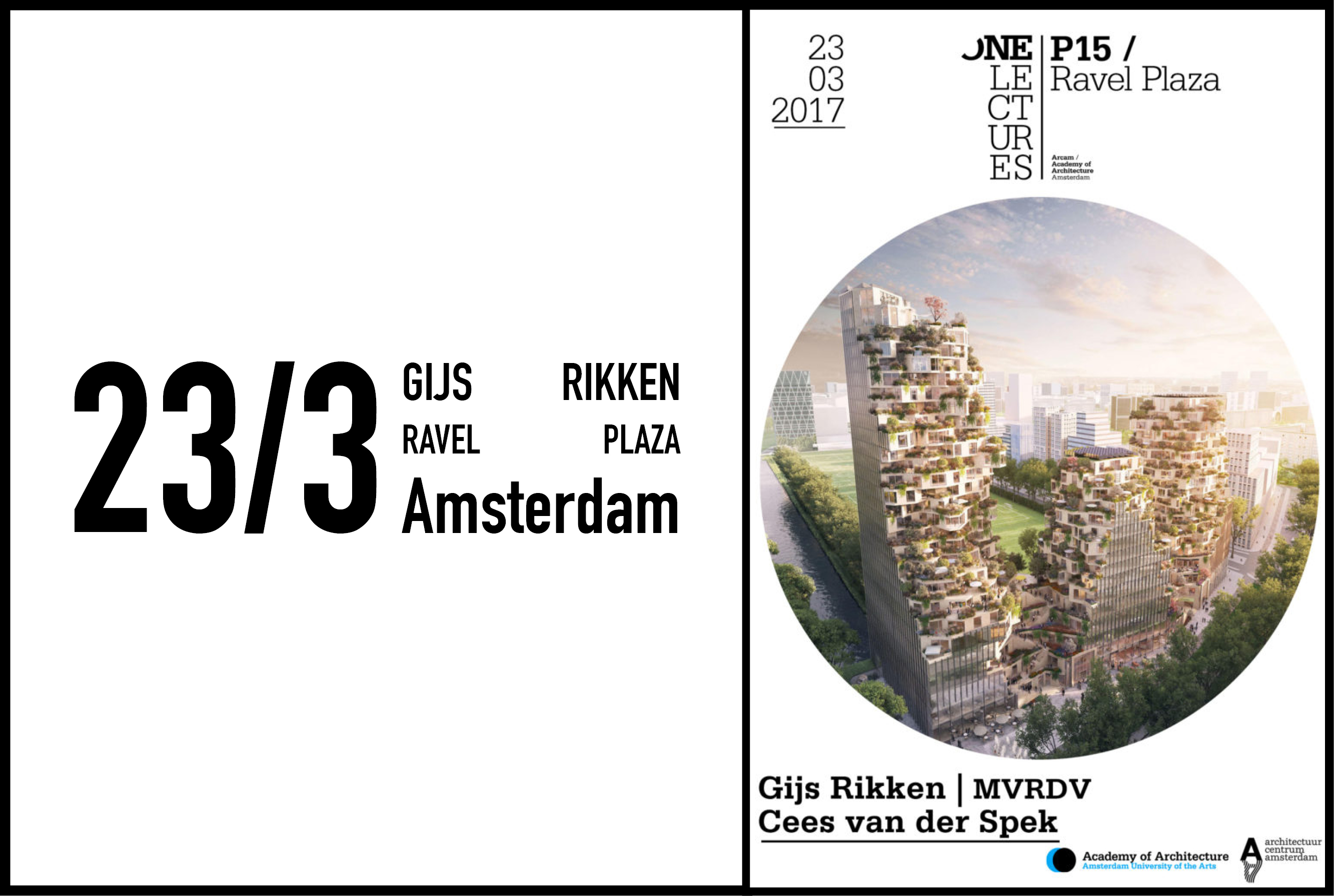 Gijs Rikken to give a lecture on Ravel Plaza, 23 March 2017