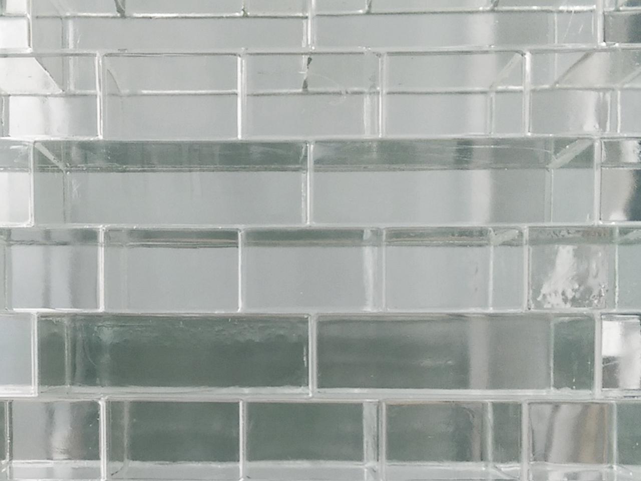 Mvrdv wall of glass bricks designed by mvrdv featured in - Glass bricks designs walls ...