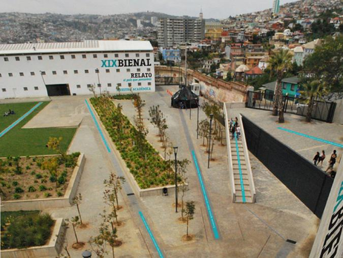 Winy Maas will inaugurate the Bienal de Arquitectura y Urbanismo de Chile on april 16th