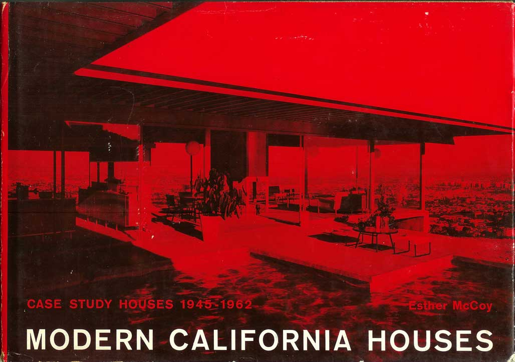 Nathalie de Vries presents 'Modern California Houses' at Ex Libris, Cologne, 7th June 2016